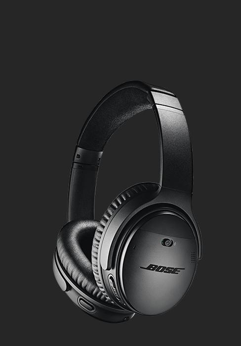 bluetooth headphones, wireless headphones, active noise cancelling headphones, alexa headphones
