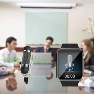 Recording, recording function Grabación, función de grabación