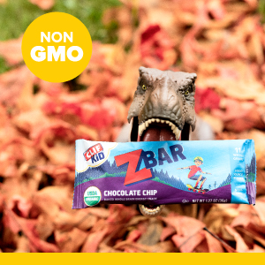 Clif Kid Granola Bars, USDA Organic, Protein, No High Fructose Corn Syrup, Lunch Box favorites