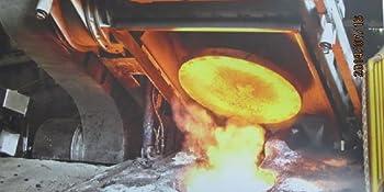 cast iron smelting smelt enamel cookware advanced production process