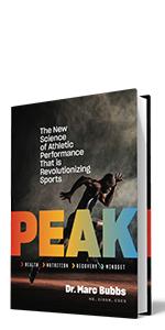 peak fitness, nutrition, health