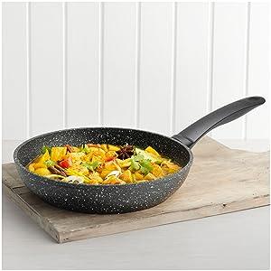 KUHN RIKON Gourmet Inducción - Sartén, diámetro de 22 cm