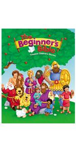 beginning Bible, childrens Bible, picture Bible, Bible stories, family Bible, best Bible preschool