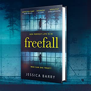 freefall, thriller