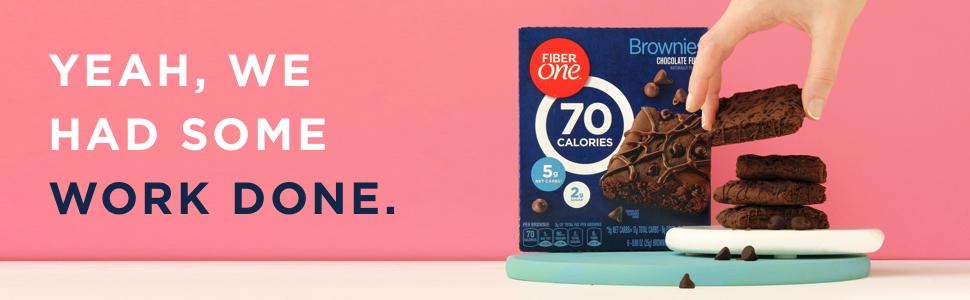 Brownie Banner image