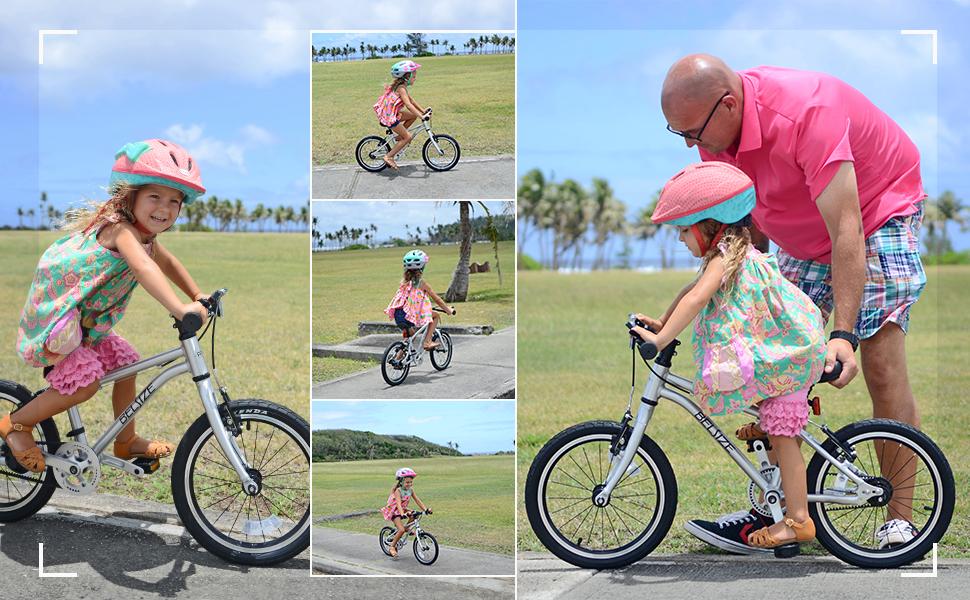 Belsize Bike