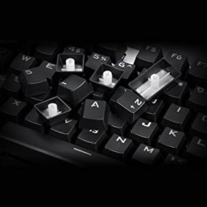 HP GK100F RGB Mechanical Gaming Keyboard Pakistan Brandtech.pk