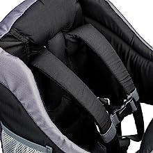 Adjustable Padded Child Seat