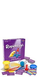 TOMY Rapidough