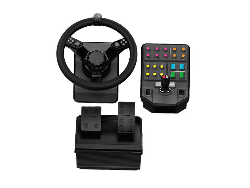 Logitech G Farm Sim Controller