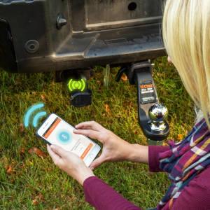 CURT Bluetooth Echo Brake Controller
