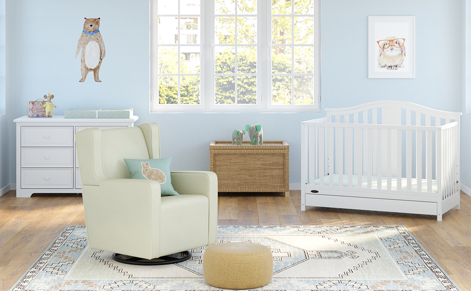 Best Baby Cribs 6