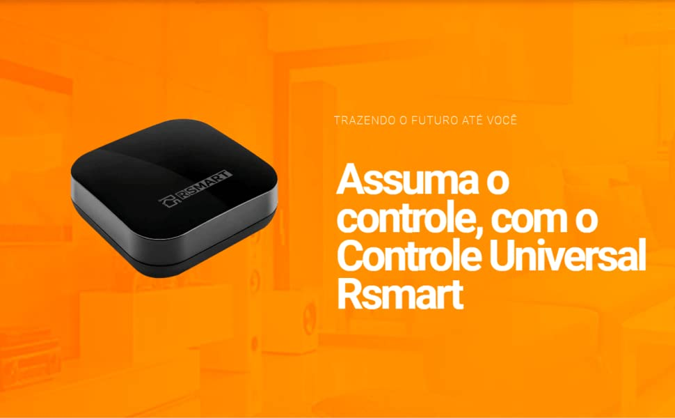 Controle Universal
