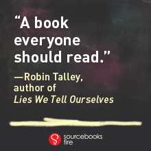 robin talley, thrillers