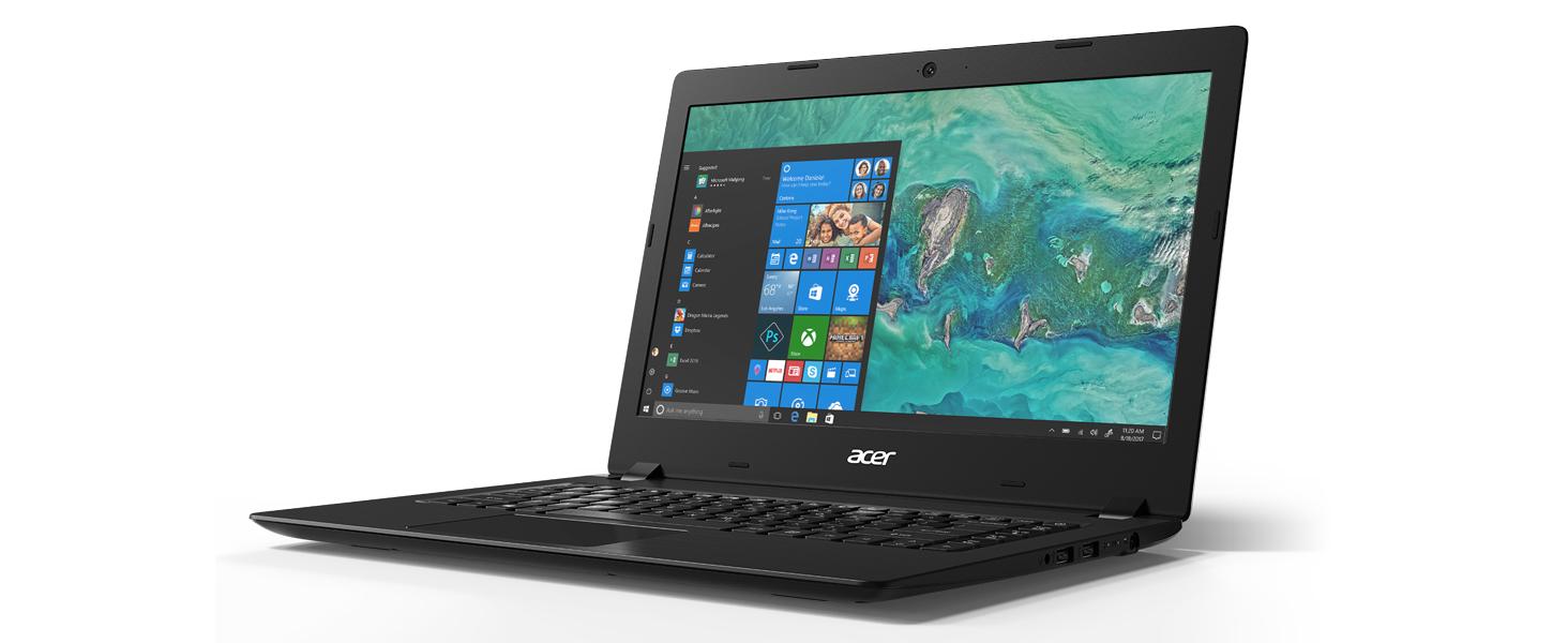 Acer Aspire Family Comparison Chart