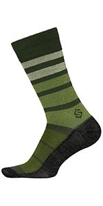 sock, hunting, footwear