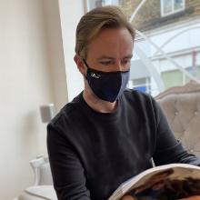 AB Masker gezichtsmasker