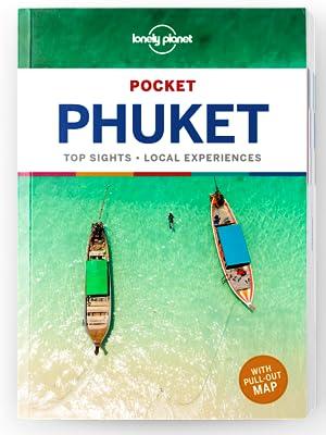 Pocket Phuket (Lonely Planet Pocket Guide)