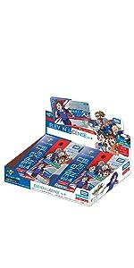 イナズマイレブンライセンス Vol.4 BOX