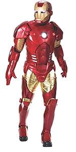 Supreme Edition Iron Man