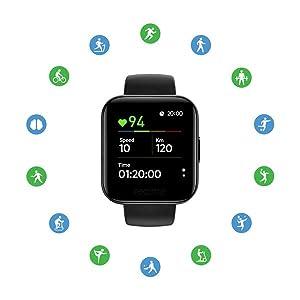 Intelligent Activity Tracker
