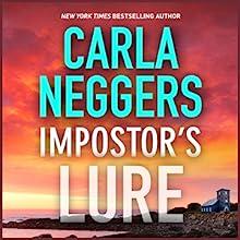 Impostor's Lure by Carla Neggers
