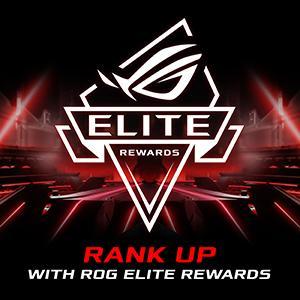 Republic of Gamers (ROG) Elite Rewards Program