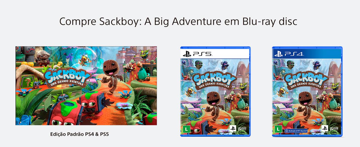 sackboy,aventura,plataforma,amigos,multiplayer,multijogador