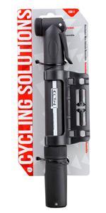 bombas;pump;minipump;presta;schrader;ciclismo;bici