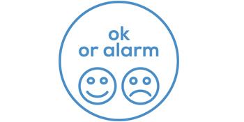 ok alarm