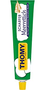 Thomy Mayonnaise Roter Deckel