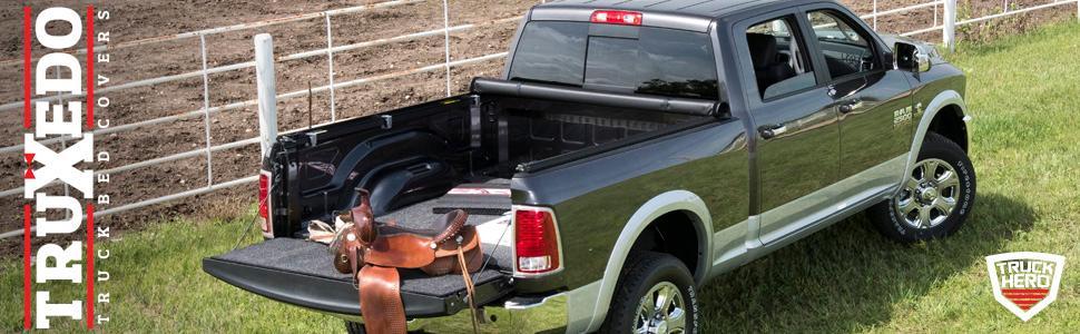Amazon Com Truxedo Truxport Soft Roll Up Truck Bed Tonneau Cover 271101 Fits 07 13 2014 Hd Gmc Sierra Chevrolet Silverado 1500 2500 3500 6 6 Bed Automotive