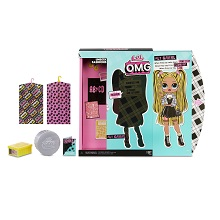 LOL Surprise OMG ALT GRRRL Doll L.O.L O.M.G Girl Series 2 New 2020.