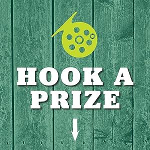 Hook a prize