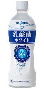乳酸菌 アクエリアス
