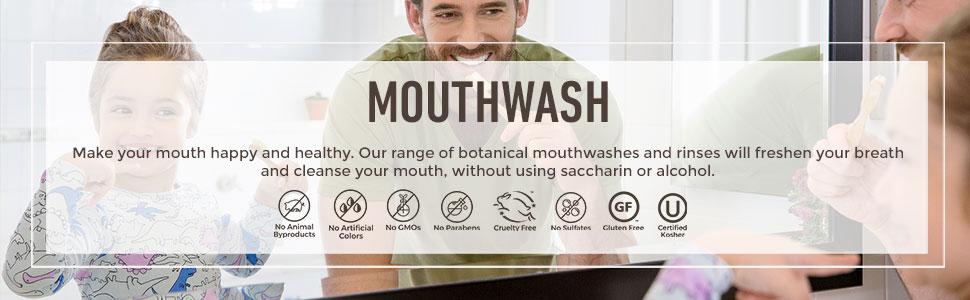 Jason Mouthwash