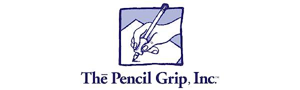 logo, The Pencil Grip