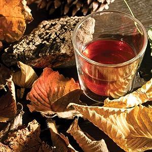 rooibos african autumn
