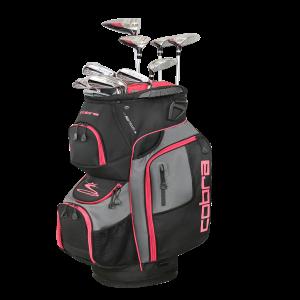 Cobra Golf 2019 Women's XL Speed Complete Set