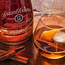Arehucas Ron Caramelo - 700 ml