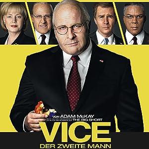 Der Zweite Man,, Vice, Christian Bale, Oscar, Golden Globe