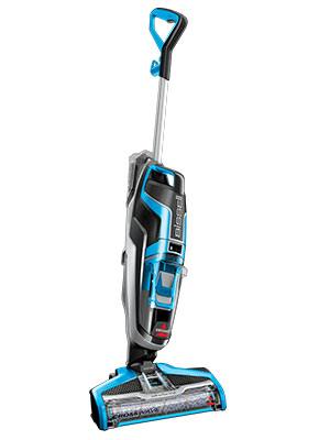 Bissell Crosswave All In One Multi Surface Cleaner With