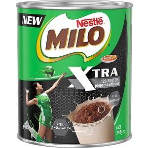 MILO XTRA