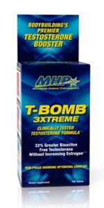 testosterone booster