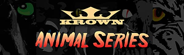 Krown Animal Series Banner