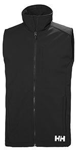 Helly Hansen Mens Paramount Softshell Vest