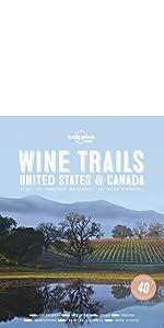 Wine Trails US