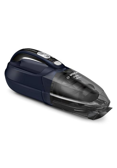 Bosch Move Lithium 24Vmax Aspirador de Mano, 2 Velocidades, Negro: Amazon.es: Hogar