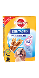 Oral Care for dogs