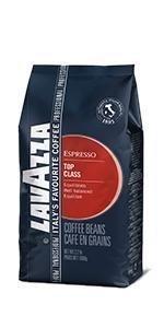 Lavazza Top Class Espresso